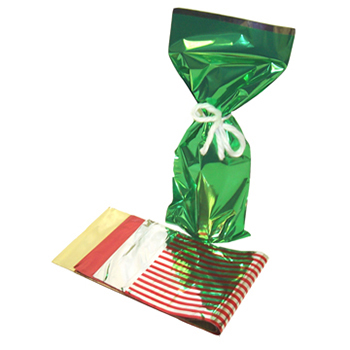 Christmas Assorted Bags/ 750ml-250 Bags per unit