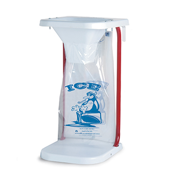 billy bagger for 8 u0026 10 lbice bags