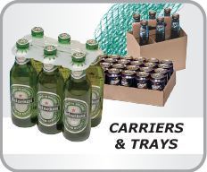 CARRIERS & TRAYS