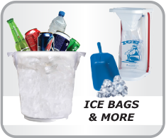 ICE BAGS & MORE
