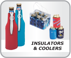 INSULATORS & COOLERS